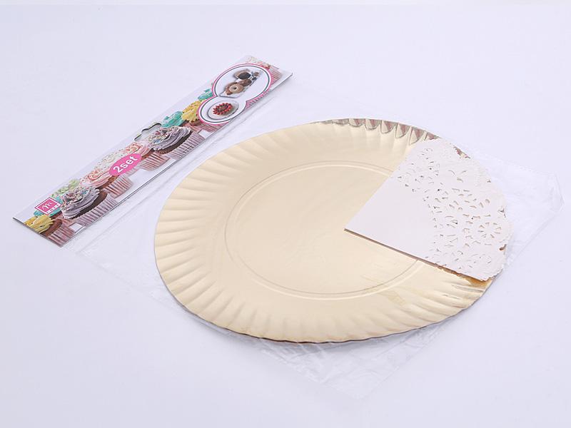 派对餐垫纸
