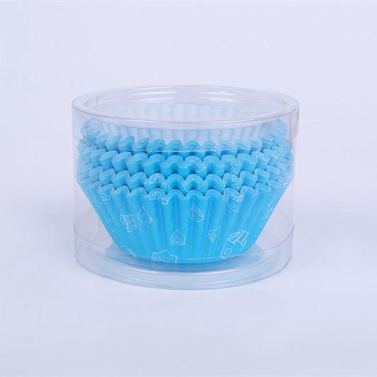 烘焙用具-防油纸纸制蛋糕杯
