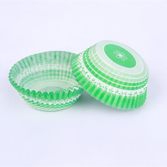 厂家热销-DIY烘焙模具防油纸蛋糕杯