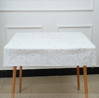 一次性环保纸桌布